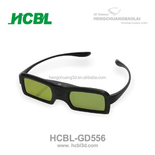 universal active 3d glasses DLP link projector active 3d glasses vr glasses