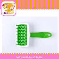 Pet Grooming Products Type rubber brush