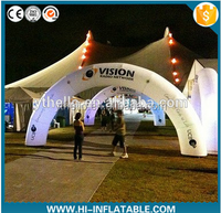 Unique Design Large Inflatable Party Archway
