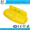beautiful plastic injection molding ABS packing serving tray for plastic flexible toys