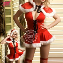 Sex Christmas Clothes Style Women Sexy Christmas Costume Lingerie On Party
