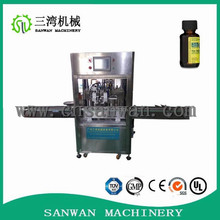 Automatic Commercial Aluminum Canning Equipment/ Machinery/Manufacturer