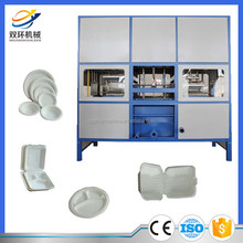 Automatic used paper plate making machine price