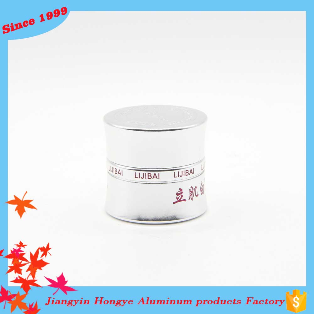 container store makeup aluminum and ceramic cosmetic packaging supply wholesale