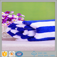 100% pakistan cotton hotel gym towels with Yarn Dyed style