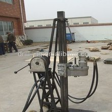 HF-30 shallow water well drilling equipment for diamod drilling,hard rock drilling