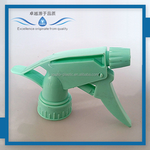 hand-held plastic trigger sprayer in china