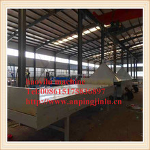 Natgas Dipped Coating Machine 20 years factory