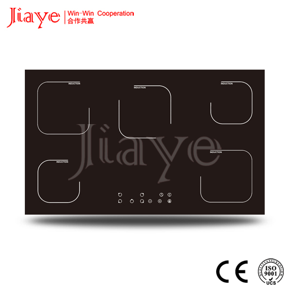 portable induction cooker European design induction hob tool JY-ID5003