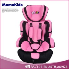 2014 popular safety baby racing car seats kids amazing sports car seat