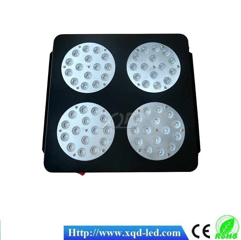 3w solar powered grow lights equal 120w indoor plant growing kit led grow light 120w