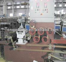 pp Plastic packing straps extrusion line/production process