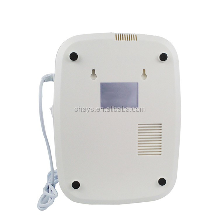 Household Ozone Generator For Cleaning Vegetables,Negative Ion Ozone Generator For Cleaning Vegetables