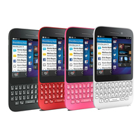 Original Cheap 4G LTE QWERTY Mobile Phone Q5 Unlocked