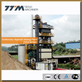 80t/h asphalt batching machine, asphalt machine, asphalt mixing machine