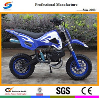49cc Mini Dirt Bike and Electric Motorbike DB001