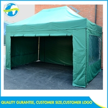 Outdoor 3x4.5 10x15 Foldable 12x12 Canopy Tent For Sale