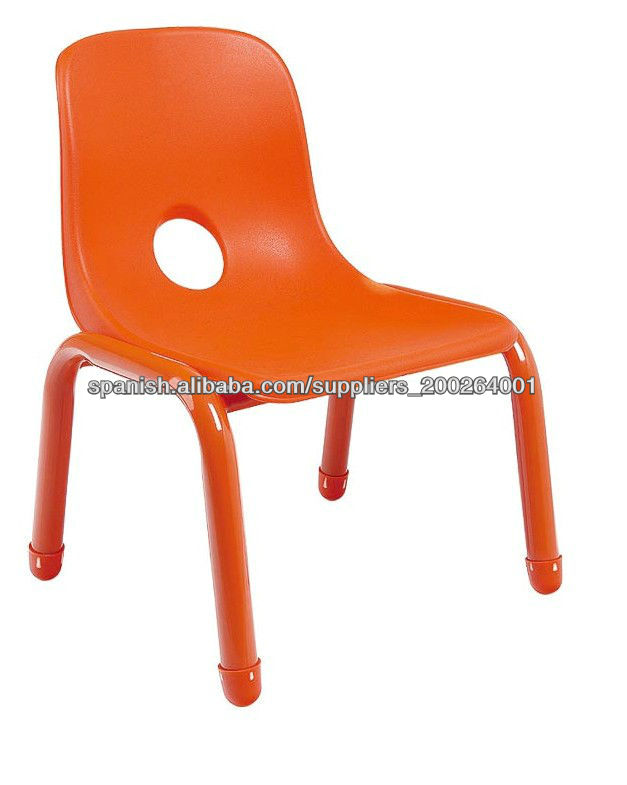 Sillas infantiles sillas del pl stico del ni os sillas for Silla infantil plastico