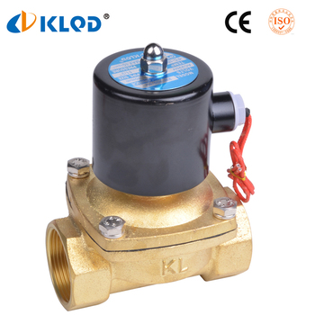2W350-35 low price 220V 2W series electric solenoid water valve