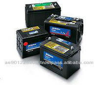 AC Delco Battery DR CHARGED BATTERIES DUBAI, UAE