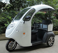 newest folding electric tricycle for elderly