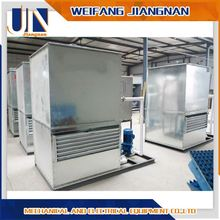 1.5KW~15KW Fan Motor Closed Cooling Tower Price Filler