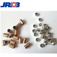 High quality self lubricating sliding stainless steel bushing for hydraulic turbines