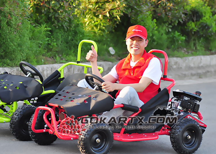ATV go kart body for Kids