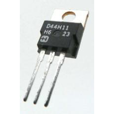 Brand New Original IC Chips D44H11 NPN Power Bipolar Transistor