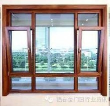 The latest high quality high quality aluminum alloy doors and Window