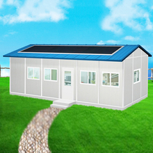 Competitive price prefab houses cheap prefabricated modular porta cabin with toilet