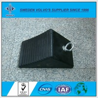 Parking Safety Rubber Threshold