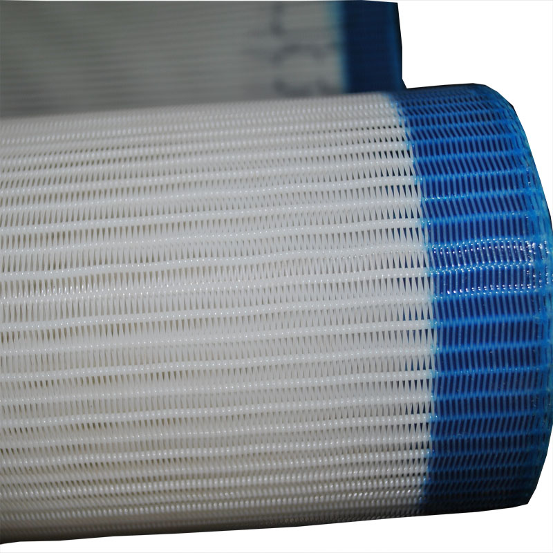China Supplier Paper Machine Polyester Forming Fabric Screen Or Filter Meshes