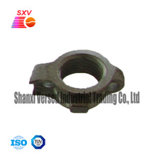 formwork process aluminium pin plate wing nut for formwork shuttering beam