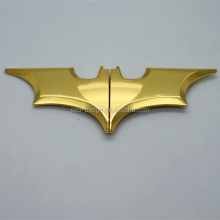 Metal new model two strong magnets Material and Folk Art Style Batman Money Clip in stock