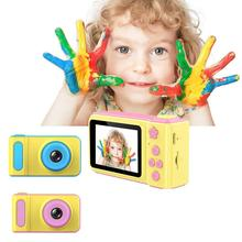 Fancytech K7 Kids Mini <strong>Digital</strong> <strong>Camera</strong> Creative DIY Dual Selfie <strong>Camera</strong> for Kids Gifts