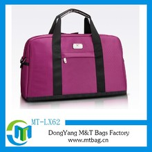 Small size description of traveling bag 600d polyester