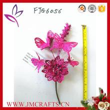 Popular hand made flowers with great price