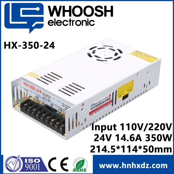 3 Years warranty high quality 12v 30a 18 channel cctv power supply