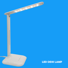 warm light energy-saving table led lamp for sale