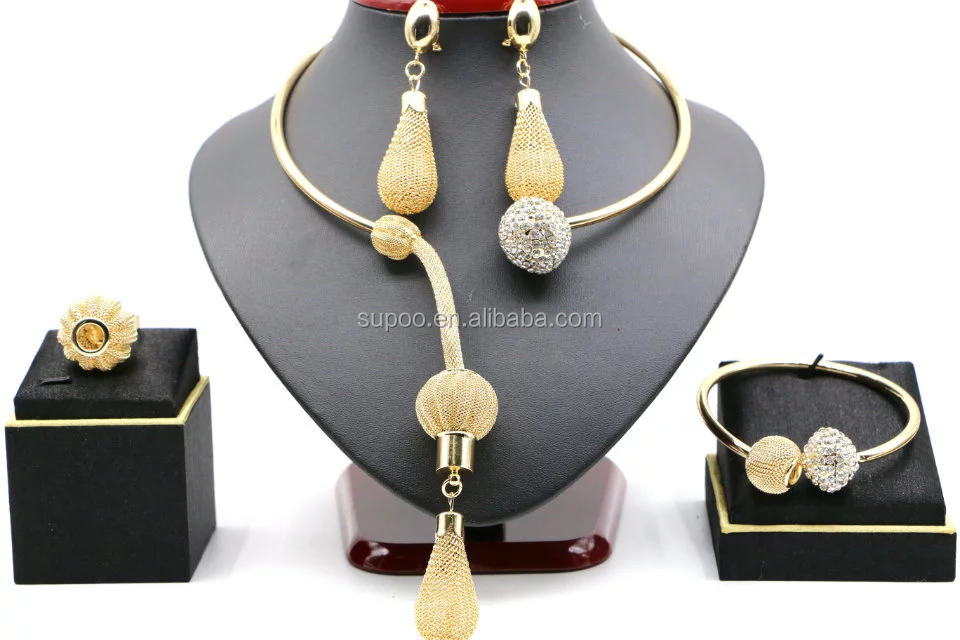Paypal accept latest design african beads jewelry set nigerian coral beads jewelry set