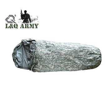 Acu Digital Sleep Bag Military Sleep Bag for Camping