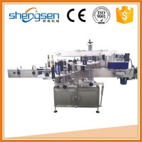 Multi-function top grade cheap price half cut sticker label cutting machine