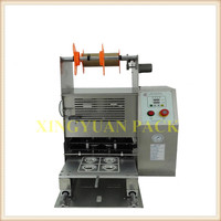 Table top semi Automatic paper cup sealing machine/sealer machine