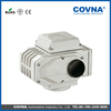 Water Media Electric Control Ball Valve Electric water valve flow control