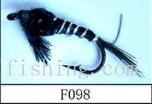 Chinese Wholesale F098 High Quality Best-Selling Fishing Equipment