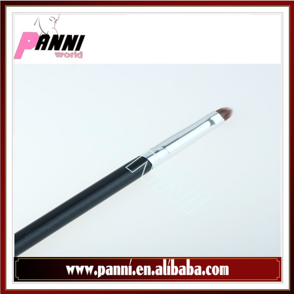 Best cosmetic set oem service make your own lip gloss professional tulip contour brush