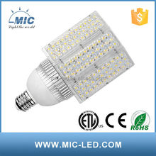 MH HPS Halogen lamp street bulb LED repalcement 80W e40 led corn street light