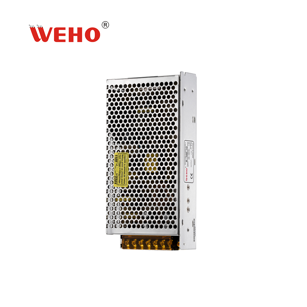 Competitive quotation 100w 48v ac dc led switching power supply smps power <strong>source</strong> 100w 48v