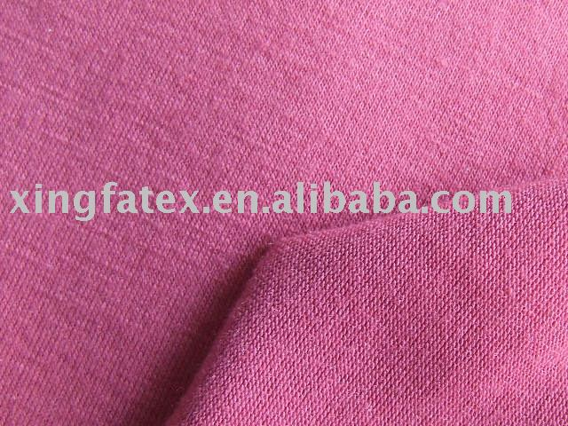 TR single jersey fabric